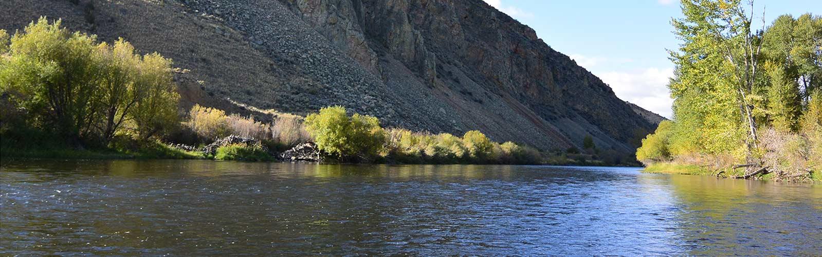 Big hole river fly fishing montana fishtales outfitting for Big hole river fly fishing